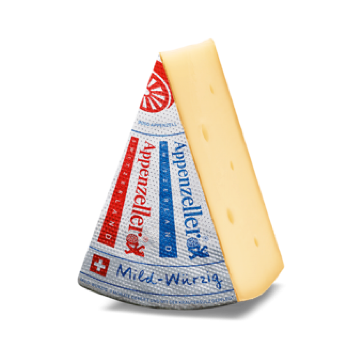Appenzeller - mild