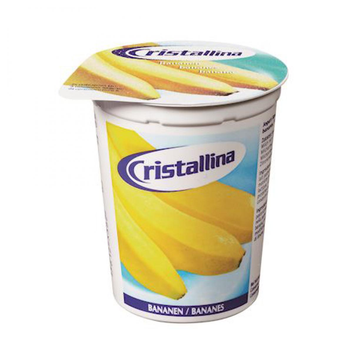 Joghurt - Banane