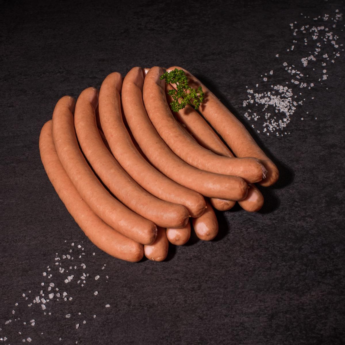 1 Paar Wienerli