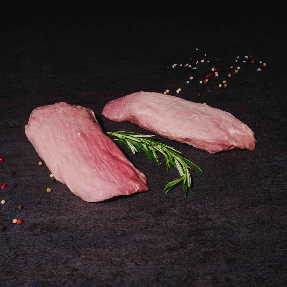 Schweins falsches Filet