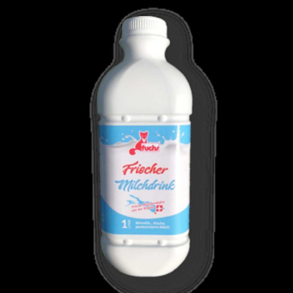 Milch - Drink 1lt